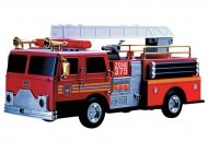 Rumble 'N Roar Fire Engine