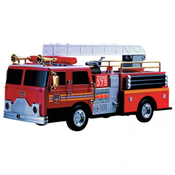 Rumble 'N Roar Fire Engine reviews