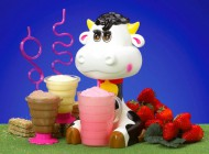 Molly The Milk Shake Maker