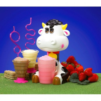 Molly The Milk Shake Maker reviews