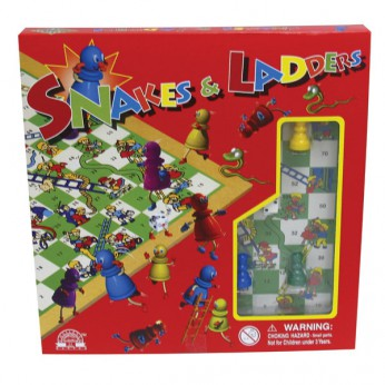 Snakes and Ladders reviews