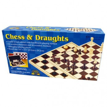 Chess and Draughts reviews