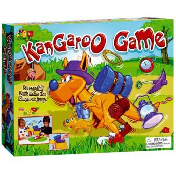 Kangaroo Game reviews