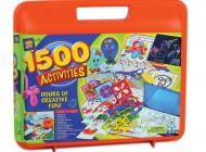 1500 Activities
