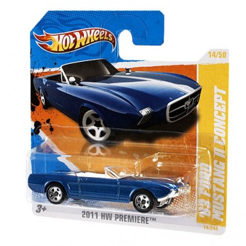 Hot Wheels Basic Car reviews