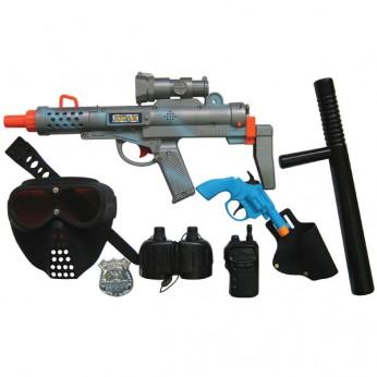 SWAT Electronic Rifle Set reviews
