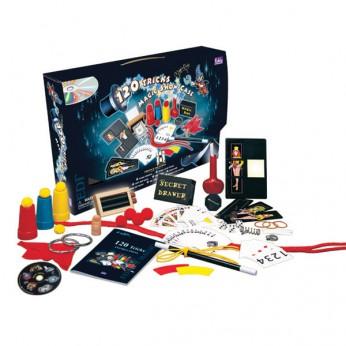 120 Tricks Magic Showcase reviews