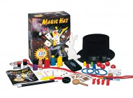 Magic Hat 125 Tricks with DVD