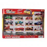 Street Machine 17 Piece Gift Set