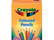 Crayola 36 Coloured Pencils