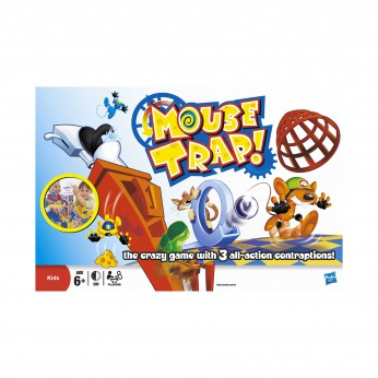 Mousetrap board game reviews