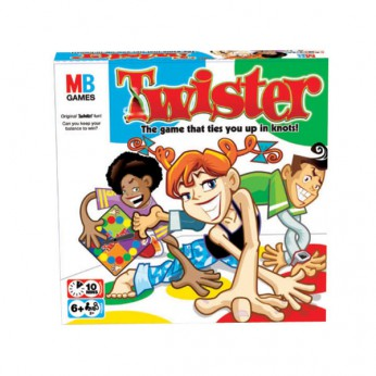 Twister reviews