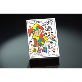 Classic Card Games For Kids reviews