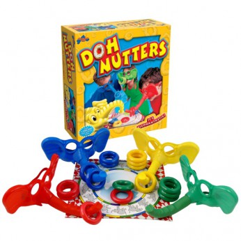 Doh Nutters reviews