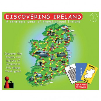 Discovering Ireland reviews