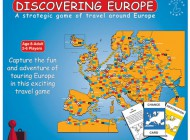 Discovering Europe