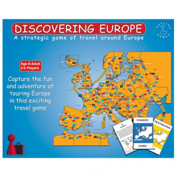 Discovering Europe reviews