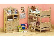 Sylvanian Children's Bedroom Furniture