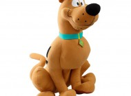 60cm Scooby-Doo