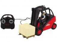 Work Master Forklift Truck