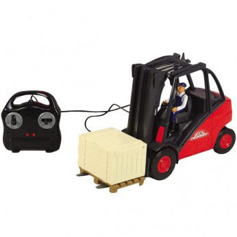 Work Master Forklift Truck reviews