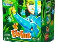 Elefun Board Game