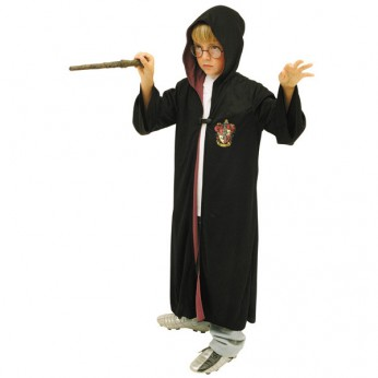 Harry Potter Costume Kit reviews