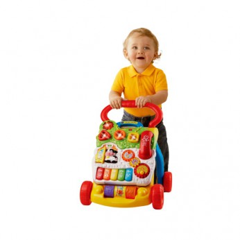VTech First Steps Baby Walker reviews