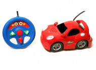 Remote Control Sports Car