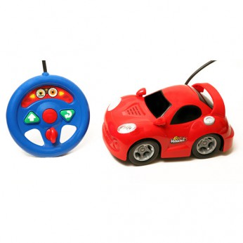 Remote Control Sports Car reviews
