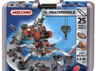 Meccano 25 Multimodels