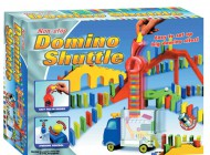 Domino Shuttle Board Game