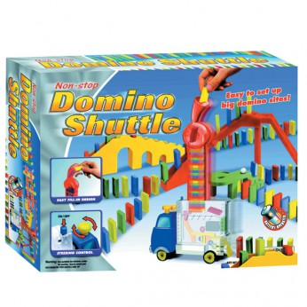 Domino Shuttle Board Game reviews