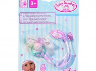 Baby Annabell Dummy w Ribbon