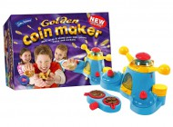 Golden Coin Maker