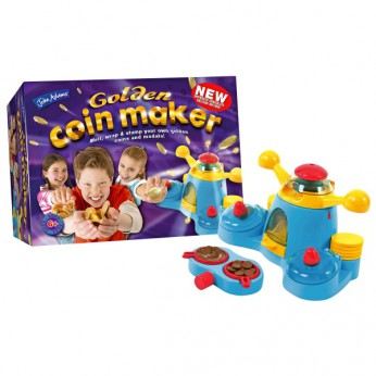 Golden Coin Maker reviews