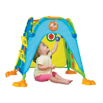 Tomy Discovery Dome reviews