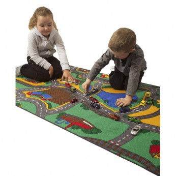 Playtime Rug reviews