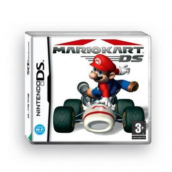 Mario Kart  Nintendo DS reviews