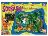 Scooby Doo Glow In The Dark Puzzle