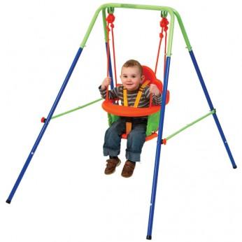 Nursery Swing reviews