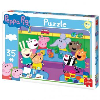 Peppa Pig 35 Piece Puzzle reviews