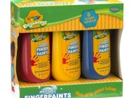 Crayola Beginnings Washble Finger Paint