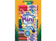 Crayola 14 Pipsqueaks Markers