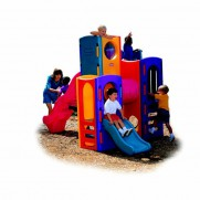 Little Tikes Tropical Playground