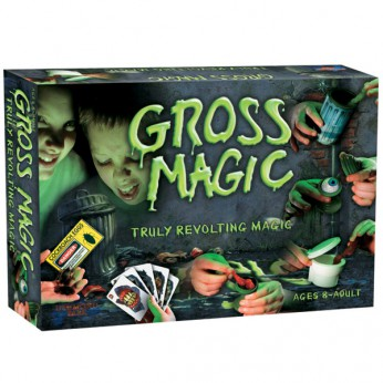 Gross Magic reviews