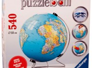 Puzzleball The World 540 Piece