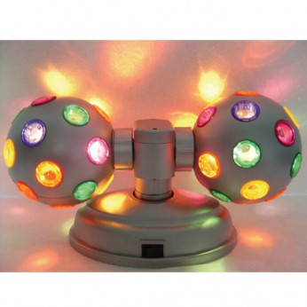 Twin Disco Ball reviews