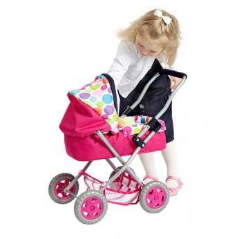 Molly Pram reviews