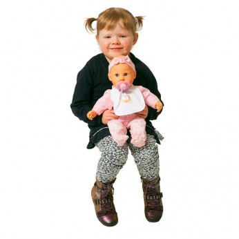 Soft Body Baby Doll reviews